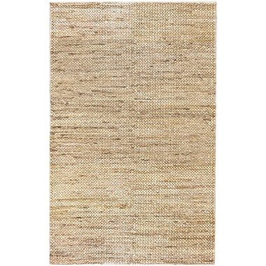Surya Tropics TRO1025-58 Hand Woven Rug, 5' x 8' Rectangle