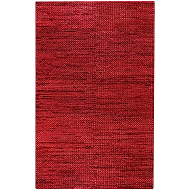 Surya Tropics TRO1028-23 Hand Woven Rug, 2' x 3' Rectangle