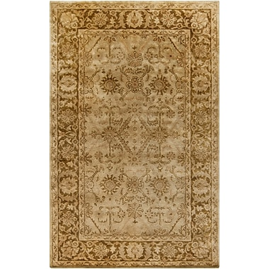 Surya Vintage VTG5235-811 Hand Tufted Rug, 8' x 11' Rectangle