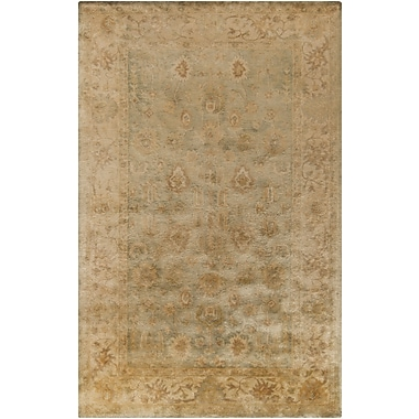 Surya Vintage VTG5237-23 Hand Tufted Rug, 2' x 3' Rectangle