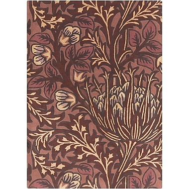Surya William Morris William Morris WLM3006-3353 Hand Tufted Rug, 3'3