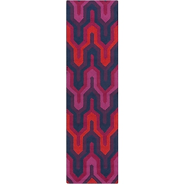 Surya Brentwood BNT7703-238 Hand Hooked Rug, 2'3