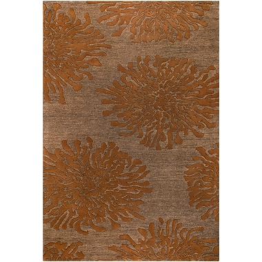 Surya Bombay BST495-913 Hand Tufted Rug, 9' x 13' Rectangle