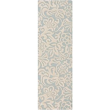 Surya Candice Olson Modern Classics CAN2046-268 Hand Tufted Rug, 2'6