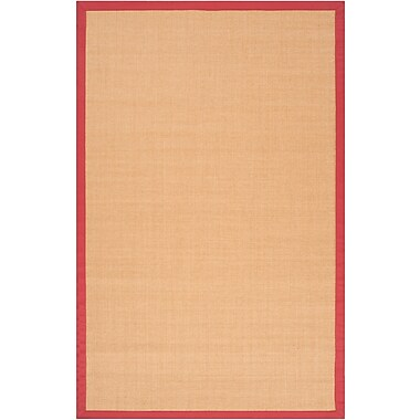 Surya Clinton CLN9003-912 Hand Woven Rug, 9' x 12' Rectangle