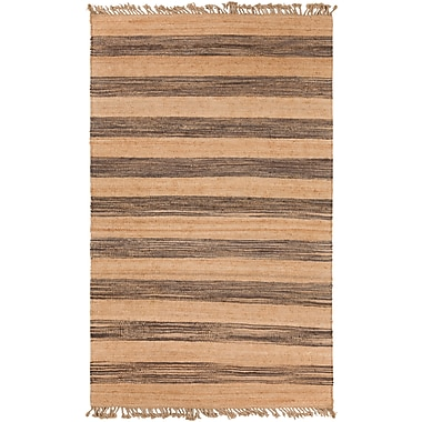 Surya Claire CLR4000-811 Hand Woven Rug, 8' x 11' Rectangle