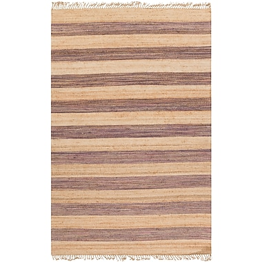 Surya Claire CLR4002-58 Hand Woven Rug, 5' x 8' Rectangle