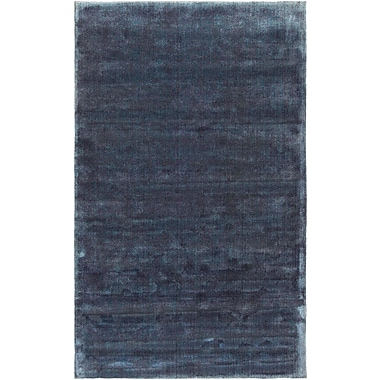 Surya Papilio Capucci CPU9001-46 Hand Loomed Rug, 4' x 6' Rectangle