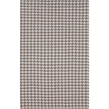 Surya Jigsaw JIG1000-811 Hand Woven Rug, 8' x 11' Rectangle
