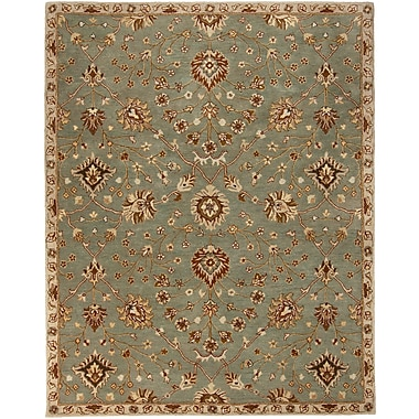Surya Kensington KEN1042-23 Hand Tufted Rug, 2' x 3' Rectangle