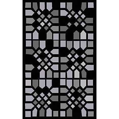 Surya Mike Farrell Peerpressure PSR7014-811 Hand Tufted Rug, 8' x 11' Rectangle