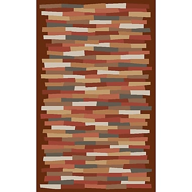 Surya Mike Farrell Peerpressure PSR7018-23 Hand Tufted Rug, 2' x 3' Rectangle