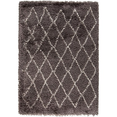 Surya Rhapsody RHA1023-810 Hand Woven Rug, 8' x 10' Rectangle