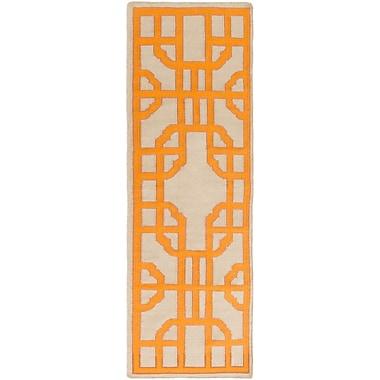 Surya Beth Lacefield Alameda AMD1067-268 Hand Woven Rug, 2'6