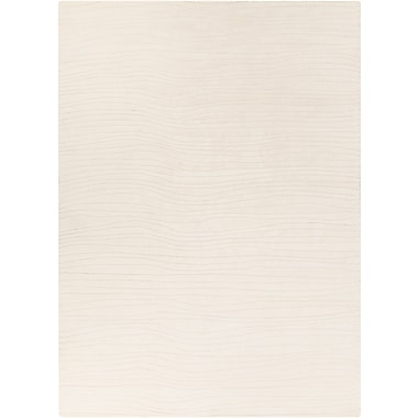 Surya Artist Studio ART220-811 Hand Tufted Rug, 8' x 11' Rectangle