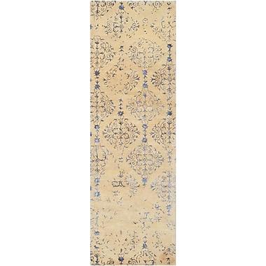 Surya Banshee BAN3315-268 Hand Tufted Rug, 2'6