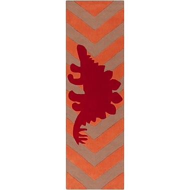 Surya Budding BUD2007-268 Hand Tufted Rug, 2'6