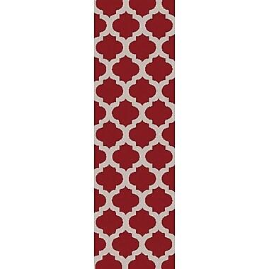 Surya Cosmopolitan COS9238-268 Hand Tufted Rug, 2'6