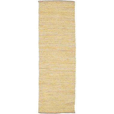 Surya Fanore FAN3007-268 Hand Loomed Rug, 2'6