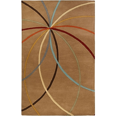 Surya Forum FM7140-1215 Hand Tufted Rug, 12' x 15' Rectangle