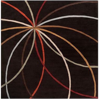 Surya Forum FM7141-99SQ Hand Tufted Rug, 9'9