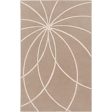 Surya Forum FM7185-7696 Hand Tufted Rug, 7'6