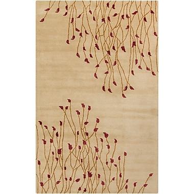 Surya Naya NY5238-811 Hand Tufted Rug, 8' x 11' Rectangle