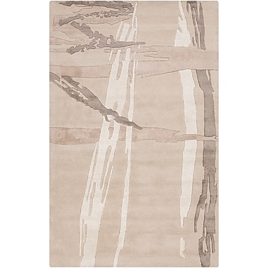 Surya Naya NY5244-58 Hand Tufted Rug, 5' x 8' Rectangle