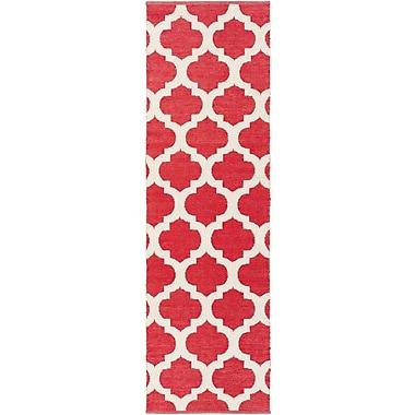 Surya Picnic PIC4002-268 Hand Woven Rug, 2'6
