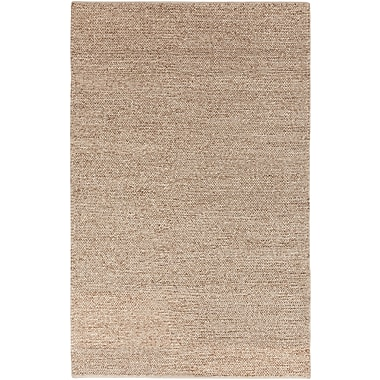 Surya Toccoa TCA200-58 Hand Woven Rug, 5' x 8' Rectangle