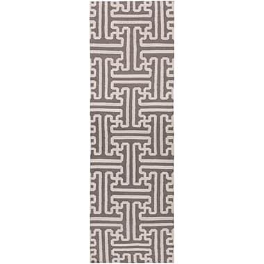 Surya Smithsonian Archive ACH1702-268 Hand Woven Rug, 2'6