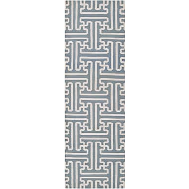 Surya Smithsonian Archive ACH1703-268 Hand Woven Rug, 2'6
