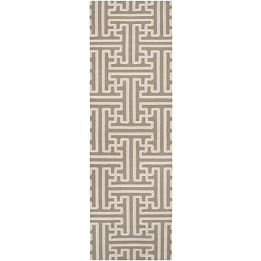 Surya Smithsonian Archive ACH1705-268 Hand Woven Rug, 2'6