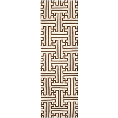 Surya Smithsonian Archive ACH1709-268 Hand Woven Rug, 2'6