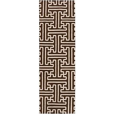 Surya Smithsonian Archive ACH1710-268 Hand Woven Rug, 2'6