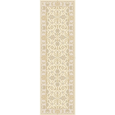Surya Ainsley AIN1017-268 Hand Knotted Rug, 2'6