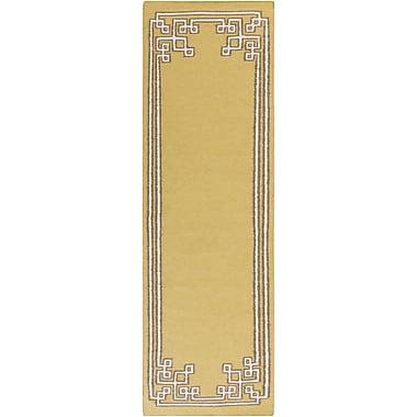 Surya Beth Lacefield Alameda AMD1021-268 Hand Woven Rug, 2'6