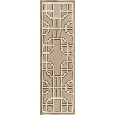 Surya Beth Lacefield Alameda AMD1066-268 Hand Woven Rug, 2'6