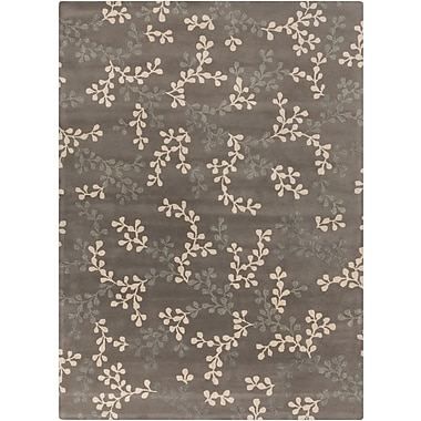 Surya Artist Studio ART195-913 Hand Tufted Rug, 9' x 13' Rectangle