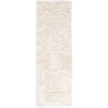 Surya Ashton ASH1300-268 Hand Woven Rug, 2'6