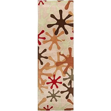 Surya Athena ATH5019-268 Hand Tufted Rug, 2'6