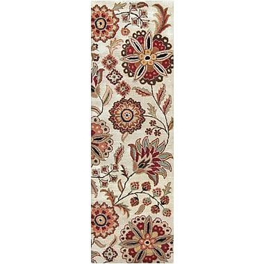 Surya Athena ATH5035-268 Hand Tufted Rug, 2'6