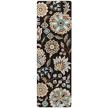 Surya Athena ATH5061-268 Hand Tufted Rug, 2'6