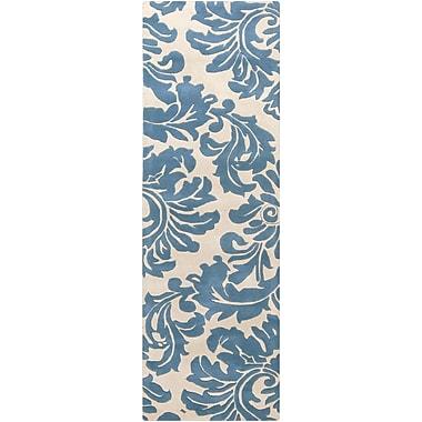 Surya Athena ATH5076-268 Hand Tufted Rug, 2'6