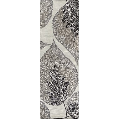 Surya Banshee BAN3348-268 Hand Tufted Rug, 2'6