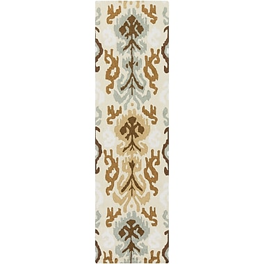 Surya Brentwood BNT7674-238 Hand Hooked Rug, 2'3