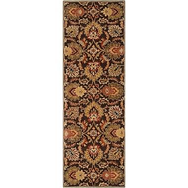 Surya Caesar CAE1028-268 Hand Tufted Rug, 2'6