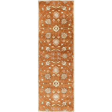 Surya Caesar CAE1120-268 Hand Tufted Rug, 2'6