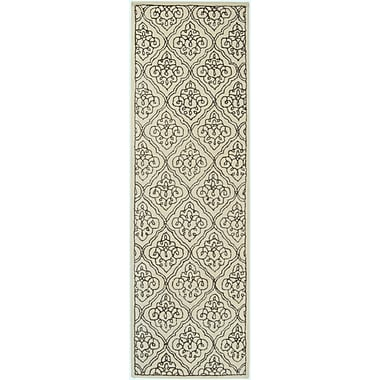 Surya Candice Olson Modern Classics CAN1913-268 Hand Tufted Rug, 2'6