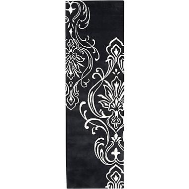 Surya Candice Olson Modern Classics CAN1951-268 Hand Tufted Rug, 2'6